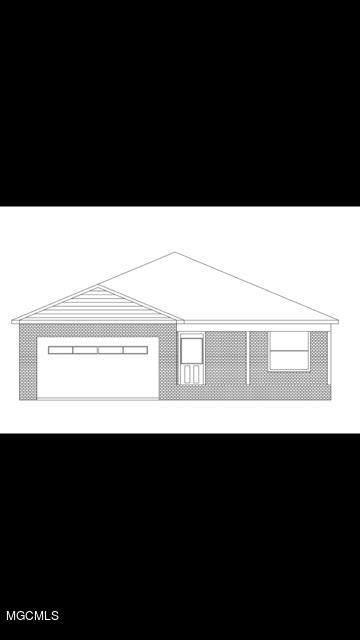 1125 Pine St, Ocean Springs, MS 39564 (MLS #356168) :: Coastal Realty Group