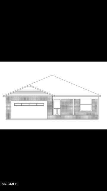 1133 Pine St, Ocean Springs, MS 39564 (MLS #356169) :: Coastal Realty Group