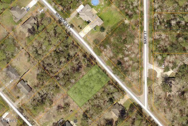 0 Magnolia St, Ocean Springs, MS 39564 (MLS #356217) :: Coastal Realty Group