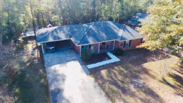 514 Sunset Dr, Bay St. Louis, MS 39520 (MLS #356239) :: Coastal Realty Group