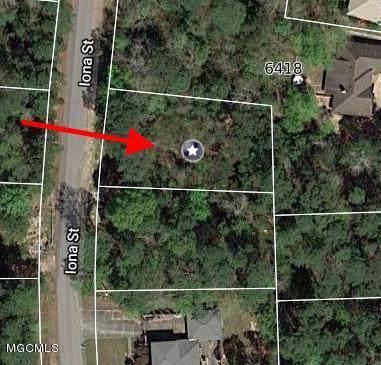 Lot 13 Iona St, Diamondhead, MS 39525 (MLS #356306) :: Coastal Realty Group