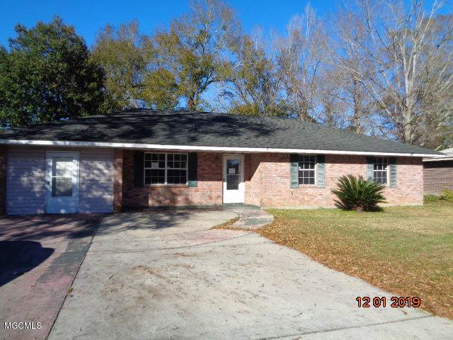 620 Richard St, Picayune, MS 39466 (MLS #356357) :: The Sherman Group