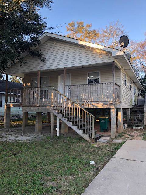 319 N Bowen St, Biloxi, MS 39530 (MLS #356445) :: Coastal Realty Group