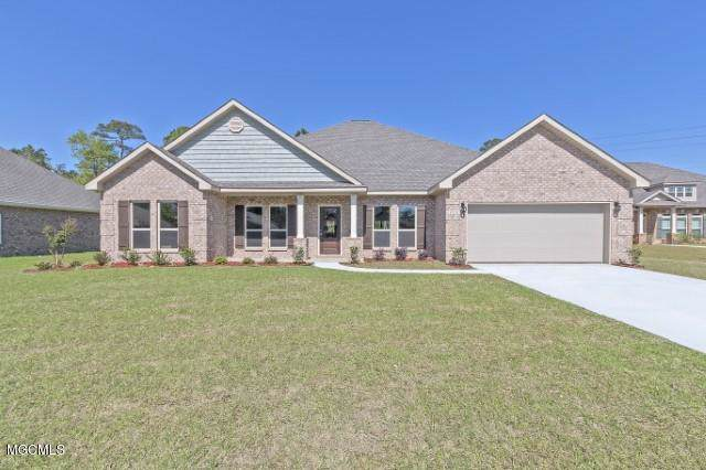 8446 Rock Glen Rd, Biloxi, MS 39532 (MLS #356461) :: Coastal Realty Group