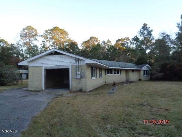 3520 53rd Ave, Gulfport, MS 39501 (MLS #356470) :: Coastal Realty Group