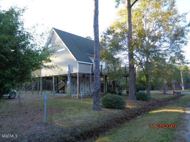 10067 Bancroft St, Bay St. Louis, MS 39520 (MLS #356471) :: Coastal Realty Group