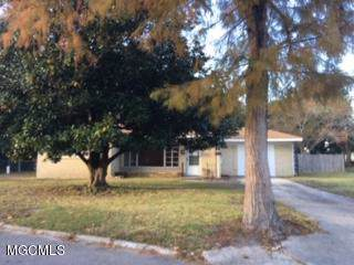 1702 State St, Biloxi, MS 39531 (MLS #356796) :: Coastal Realty Group