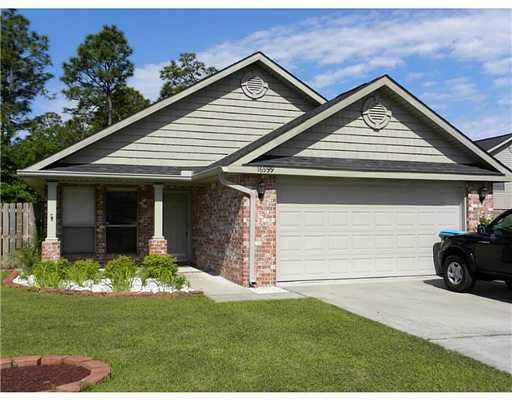 16999 Palm Ridge Dr, D'iberville, MS 39540 (MLS #357084) :: Coastal Realty Group
