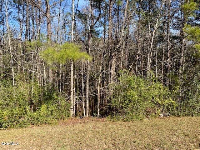 0 Poticaw Bayou Rd, Vancleave, MS 39565 (MLS #357161) :: Coastal Realty Group