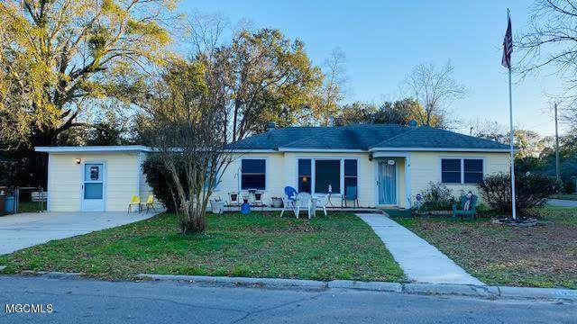 1745 James St, Biloxi, MS 39531 (MLS #357260) :: Coastal Realty Group