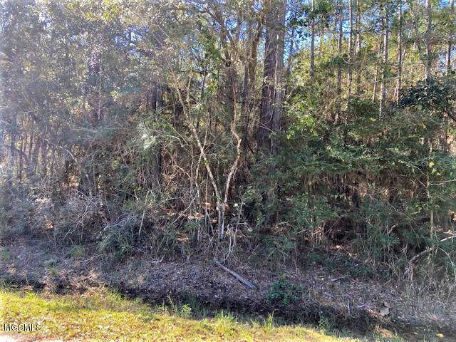 0 Pinewood Dr, Pass Christian, MS 39571 (MLS #357624) :: Berkshire Hathaway HomeServices Shaw Properties