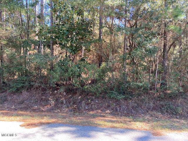 0 Birch Dr, Pass Christian, MS 39571 (MLS #357625) :: Berkshire Hathaway HomeServices Shaw Properties