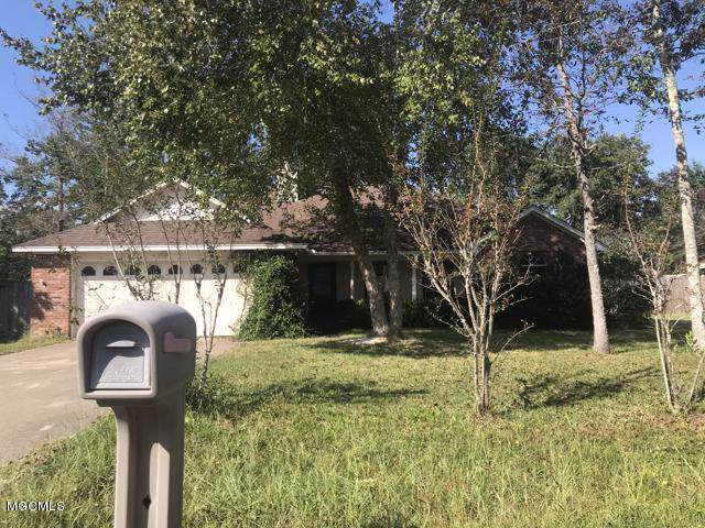 3208 Cobia Dr, Gautier, MS 39553 (MLS #357652) :: Coastal Realty Group