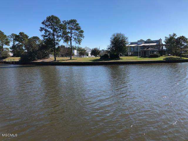 312 Parkview Ln, Pass Christian, MS 39571 (MLS #357675) :: Coastal Realty Group