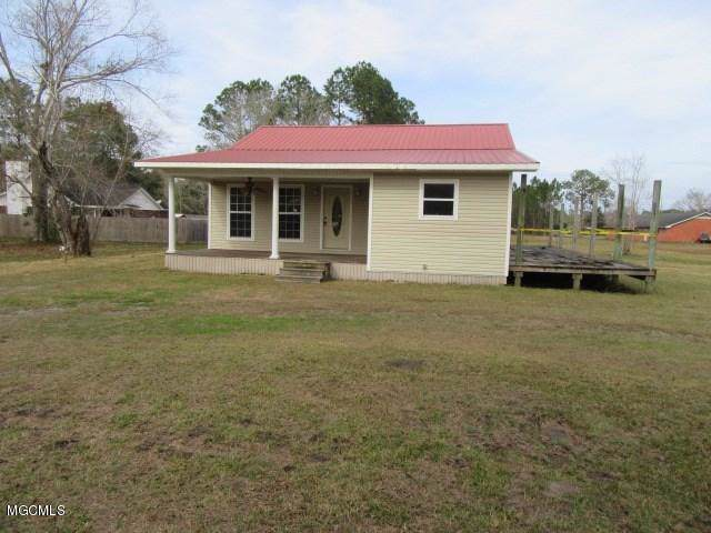 1630 Ashwood Dr, Gautier, MS 39553 (MLS #357684) :: Coastal Realty Group