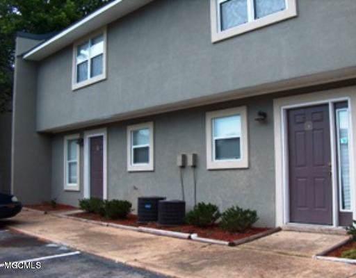 1625 Martin Bluff #44, Gautier, MS 39553 (MLS #357690) :: Coastal Realty Group
