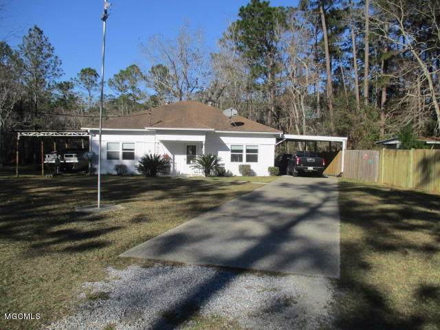 2304 Callie Rd, Gautier, MS 39553 (MLS #357729) :: Coastal Realty Group