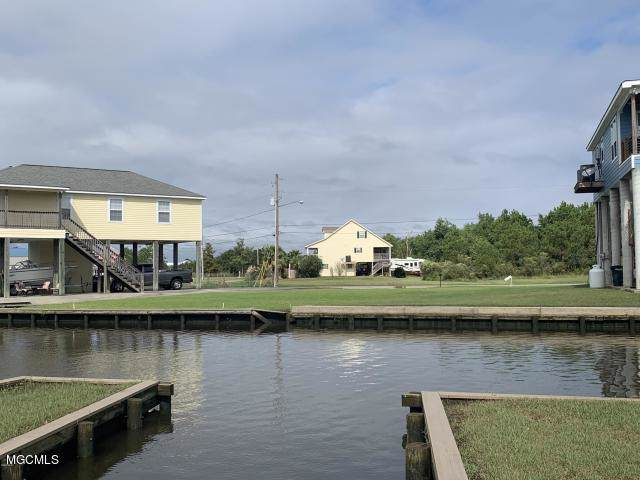 Lot Tbd Riverview Rd, Bay St. Louis, MS 39520 (MLS #357755) :: Coastal Realty Group
