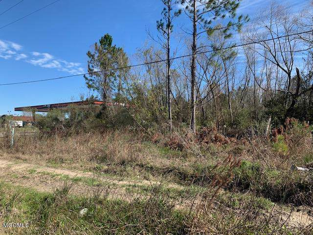 9252 Canal Rd, Gulfport, MS 39503 (MLS #357813) :: Coastal Realty Group