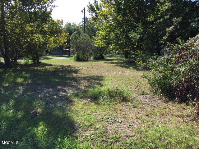 1947 46th Ave, Gulfport, MS 39501 (MLS #357864) :: Coastal Realty Group