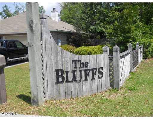 0 Bluff, Biloxi, MS 39532 (MLS #357873) :: The Sherman Group