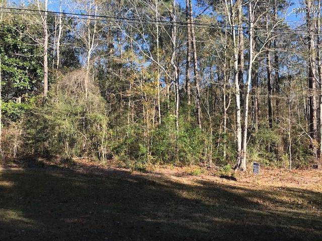 000 E Fairway, Gautier, MS 39553 (MLS #358201) :: Coastal Realty Group