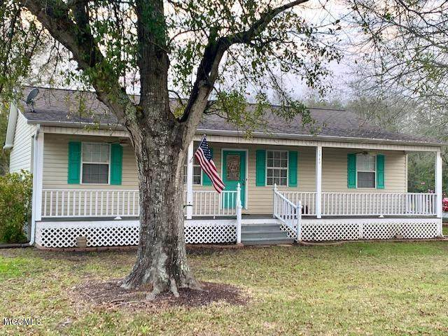 1949 Pascagoula St, Pascagoula, MS 39567 (MLS #358679) :: Coastal Realty Group