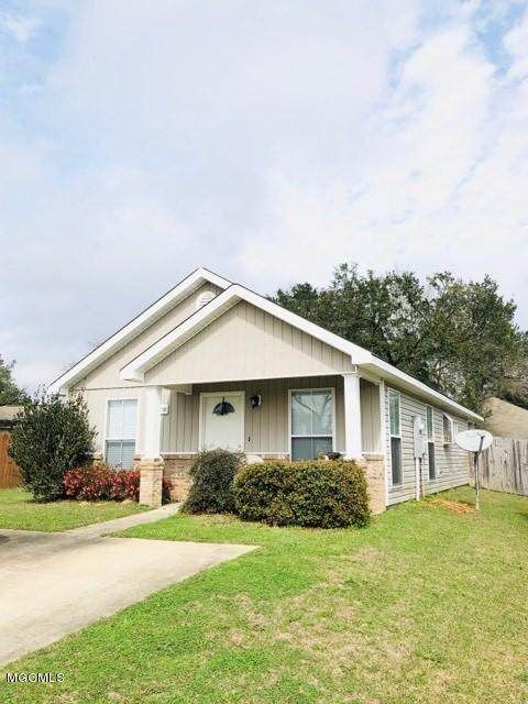 13735 Churchwood Dr, Gulfport, MS 39503 (MLS #358869) :: Coastal Realty Group