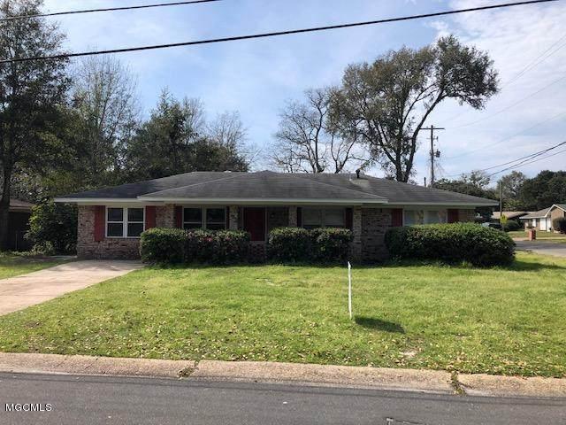 331 Greenwood Dr, Biloxi, MS 39531 (MLS #359081) :: Coastal Realty Group