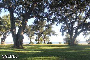 0 West Beach Blvd, Pass Christian, MS 39571 (MLS #359208) :: The Sherman Group