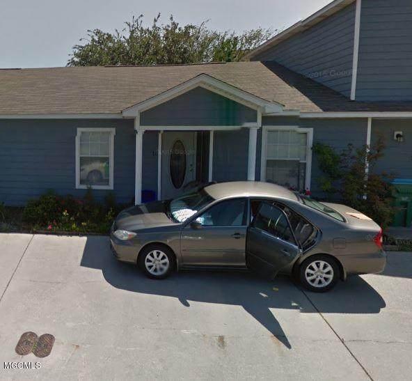 18 Grand Lido, Gulfport, MS 39507 (MLS #359216) :: Coastal Realty Group