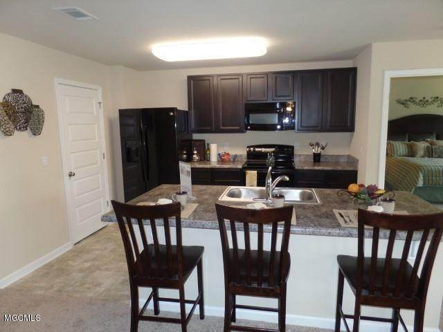 6563 Eastland Cir, Biloxi, MS 39532 (MLS #360045) :: Coastal Realty Group