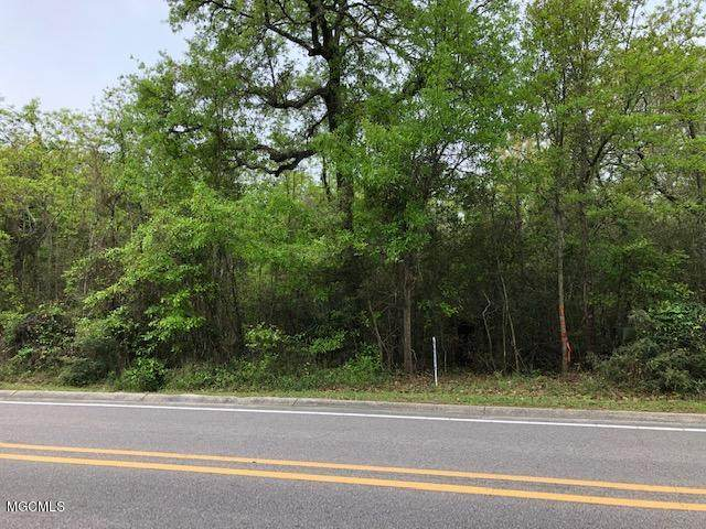 0 Davis Ave, Pass Christian, MS 39571 (MLS #360197) :: Coastal Realty Group