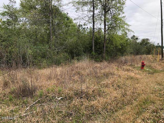 0 Cumberland Trl, Moss Point, MS 39562 (MLS #360270) :: The Sherman Group