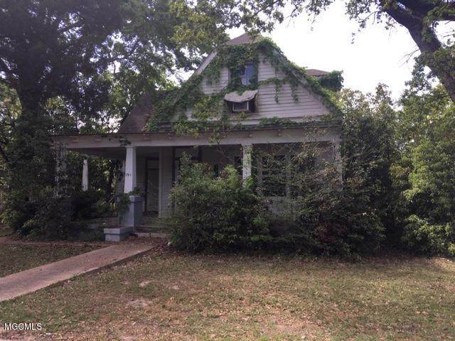191 Holley St, Biloxi, MS 39530 (MLS #360415) :: The Sherman Group