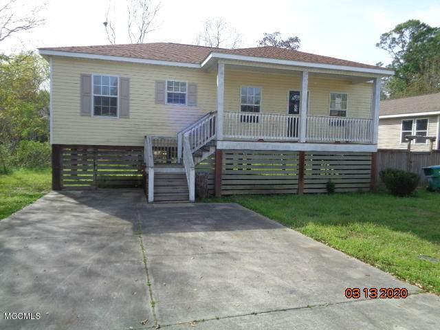 12343 Windward Dr, Gulfport, MS 39503 (MLS #360425) :: Coastal Realty Group