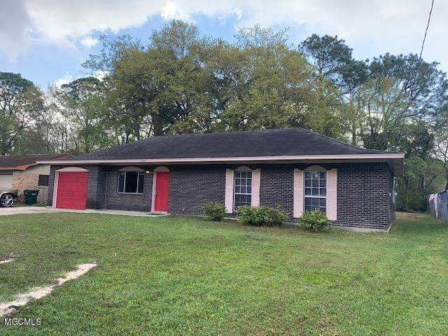 5707 Eastwood Dr, Moss Point, MS 39563 (MLS #360468) :: The Sherman Group