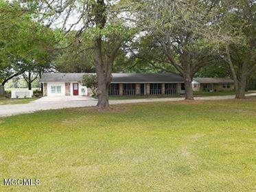7320 Big Point Rd, Moss Point, MS 39562 (MLS #360522) :: The Sherman Group