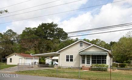 13220 Goffville Rd, Ocean Springs, MS 39564 (MLS #360545) :: Coastal Realty Group