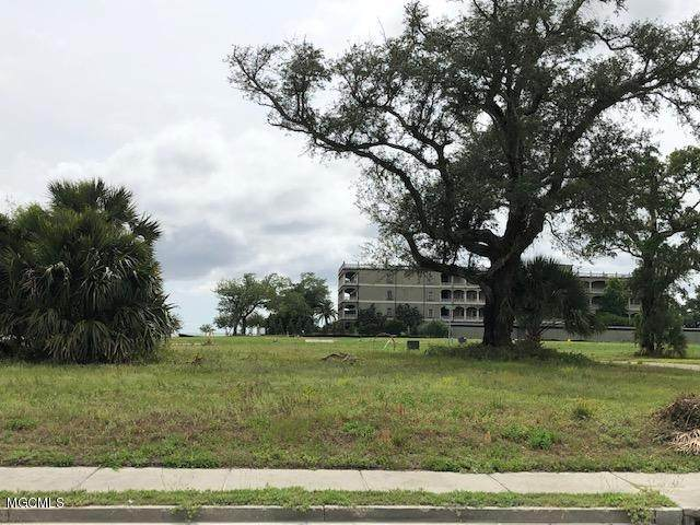 0 Woodward Ave, Gulfport, MS 39501 (MLS #361581) :: The Sherman Group