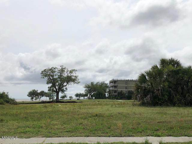 00 Woodward Ave, Gulfport, MS 39501 (MLS #361582) :: The Sherman Group