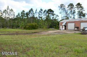 8447 Highway 90, Bay St. Louis, MS 39520 (MLS #361591) :: The Sherman Group