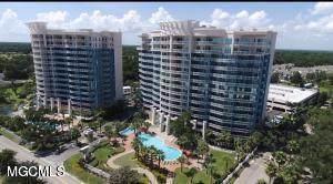 2228 Beach Dr #606, Gulfport, MS 39507 (MLS #362010) :: Coastal Realty Group
