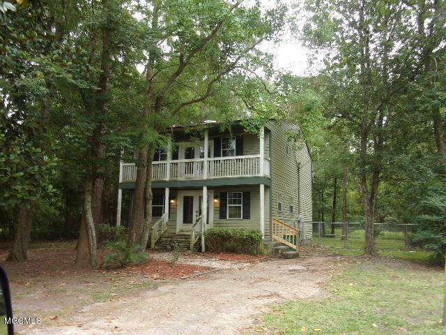 21219 Daugherty Rd, Long Beach, MS 39560 (MLS #362128) :: The Sherman Group