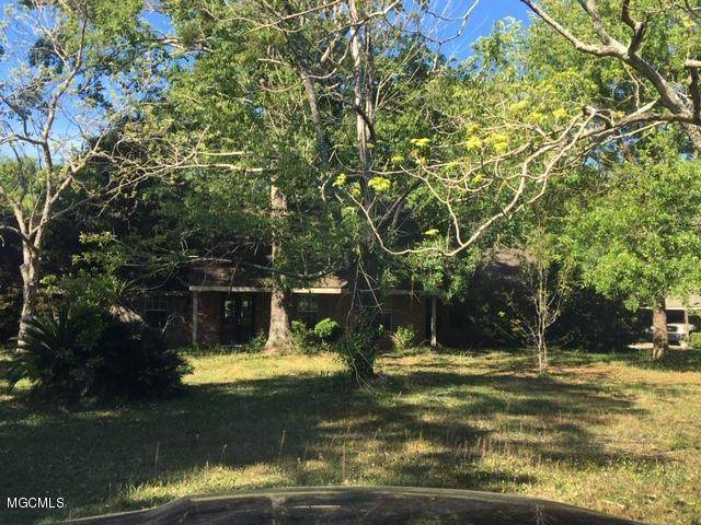 2500 Rolling Meadows Rd, Gautier, MS 39553 (MLS #362247) :: Coastal Realty Group