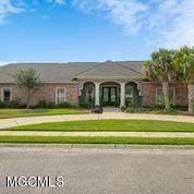 2398 Beau Chene Dr, Biloxi, MS 39532 (MLS #362299) :: Coastal Realty Group