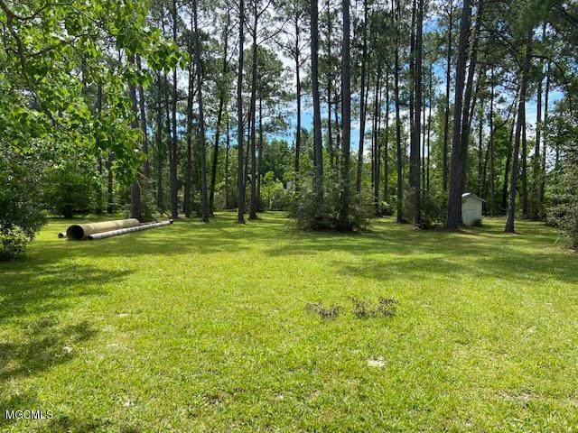 6100 Menge Ave, Pass Christian, MS 39571 (MLS #362485) :: The Sherman Group