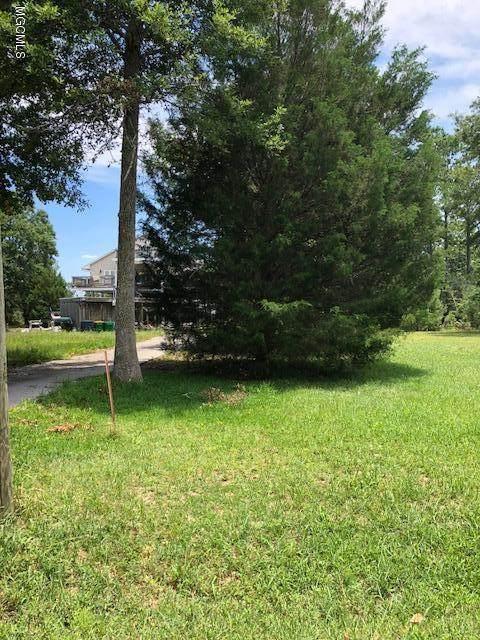Lot #1285 N Margaret St, Ocean Springs, MS 39564 (MLS #362533) :: Coastal Realty Group