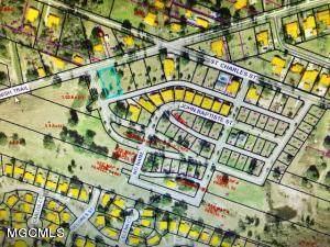 Lot 30 John Baptiste St, Bay St. Louis, MS 39520 (MLS #362574) :: Keller Williams MS Gulf Coast