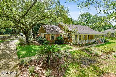 11955 River Estates Cir, Biloxi, MS 39532 (MLS #362633) :: Coastal Realty Group